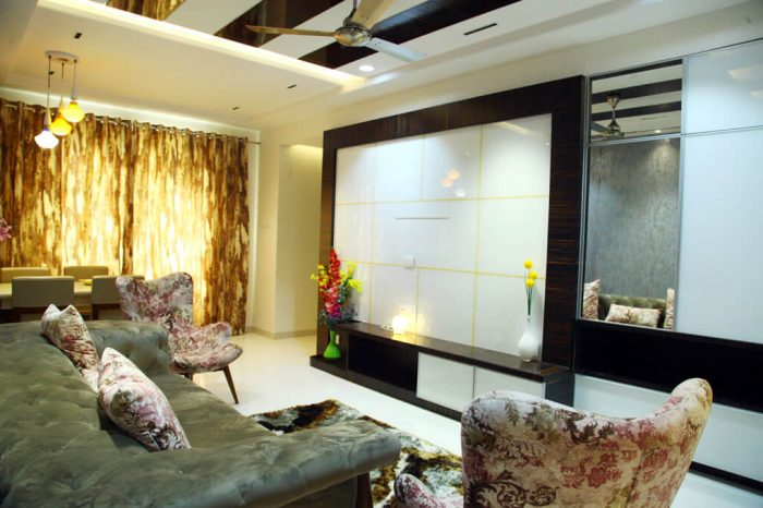 Home Square Deal Best Mumbai And Nashik Interior Designers